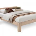 Sengerammer gør sengen komplet (foto sengespecialisten.dk)